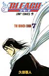 bleach tome 7 couverture