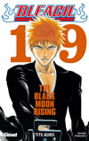 bleach tome 19 couverture