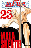 bleach tome 23 couverture