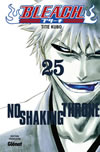 bleach tome 25 couverture